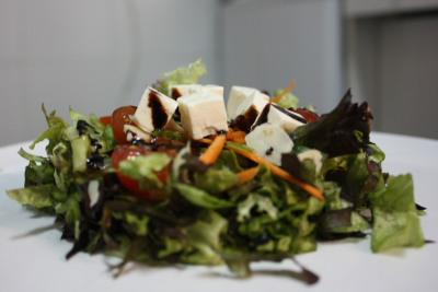 10 ideas para preparar una ensalada